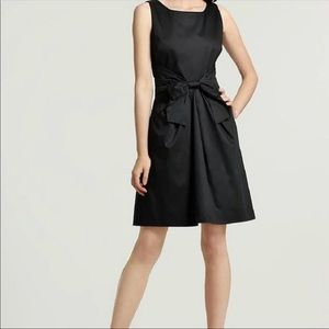 NWT Kate Spade Hayden Bow Dress - Size 10